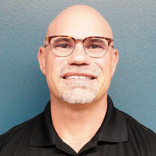 Dr. Butch Sonnier