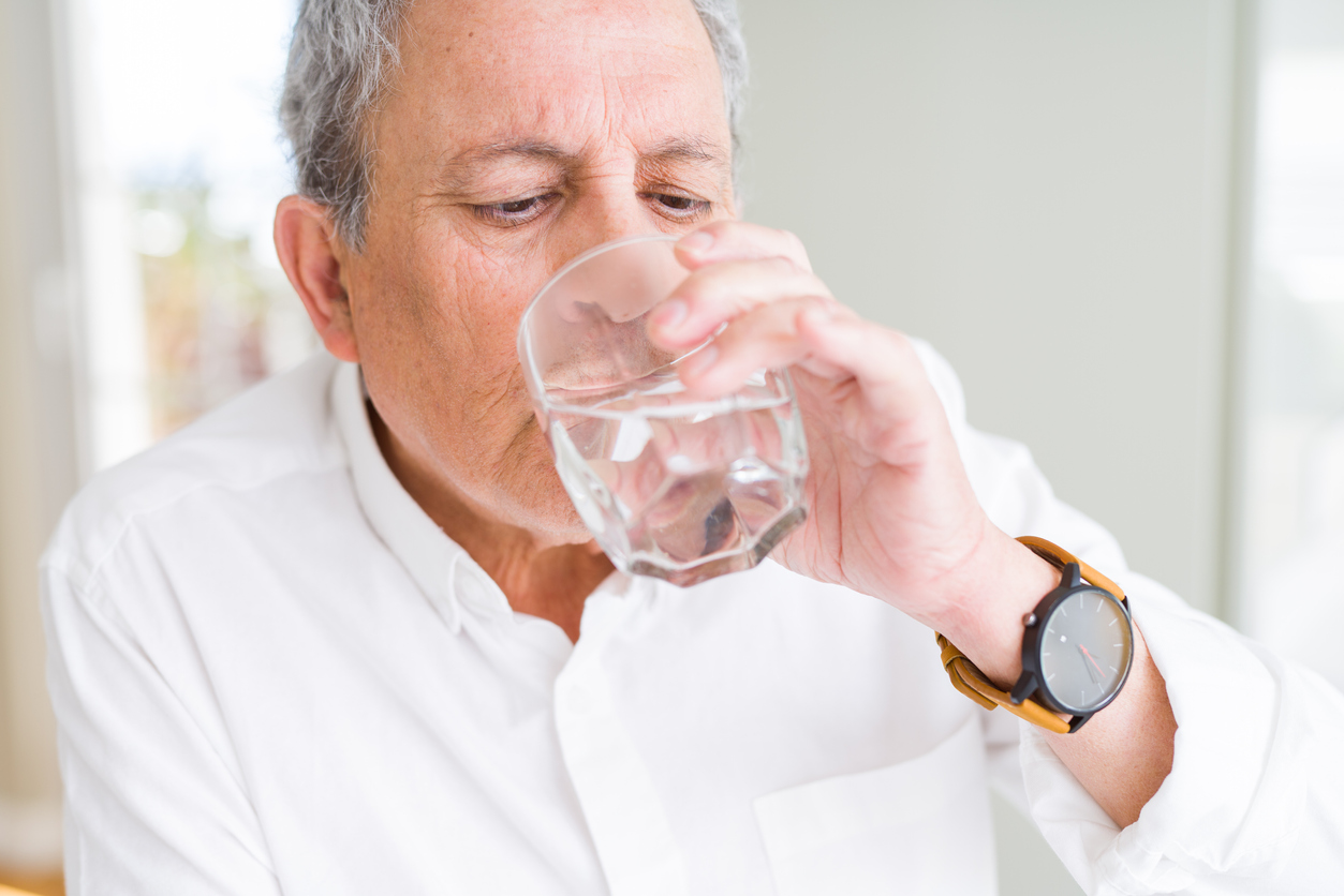 Why It Is Important To Drink Water After Seeing A Chiropractor