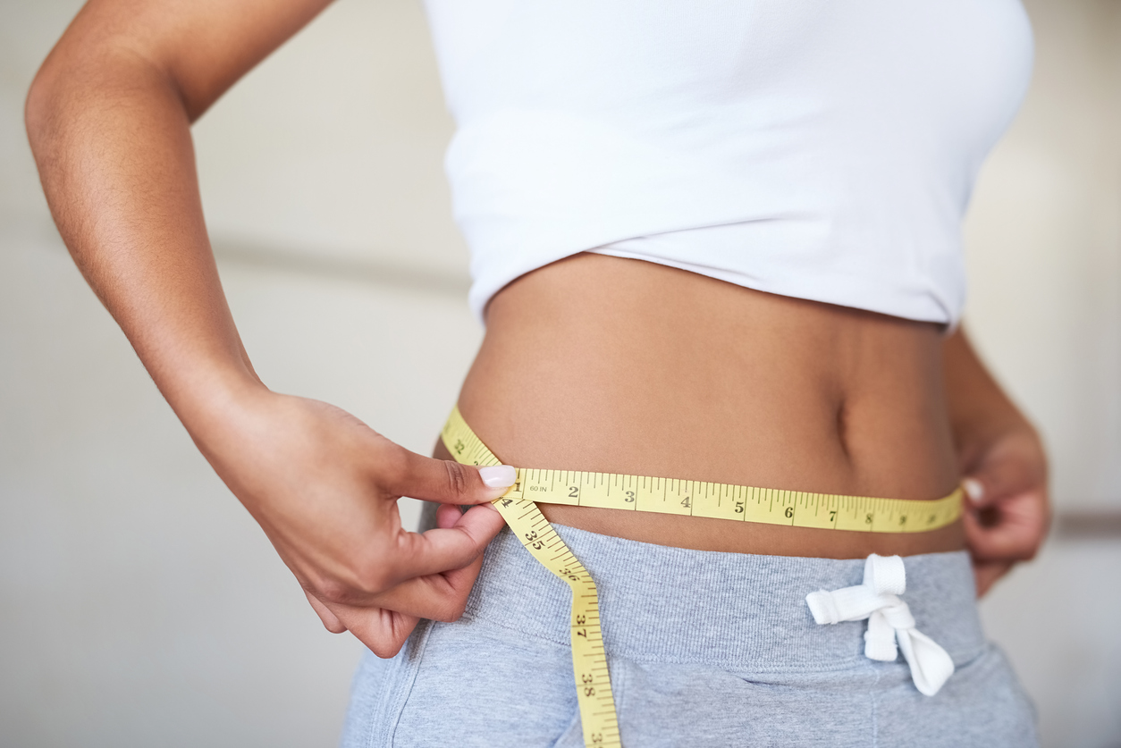 How Seeing a Chiropractor Can Help With Weight Loss